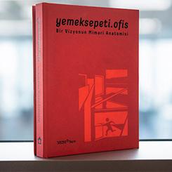 """Yemeksepeti.Ofis: Bir Vizyonun Mimari Anatomisi"""