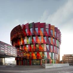 Mimaride Renk Kullanımı