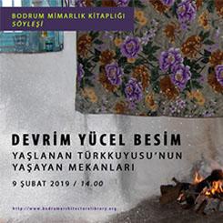 Yaşlanan Türkkuyusu'nun Yaşayan Mekanları