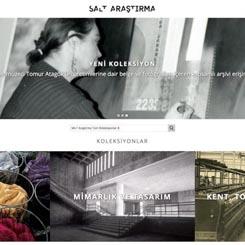 archives.saltresearch.org Sitesi Yenilendi