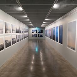 Orhan Pamuk - Balkon Fotoğraflar Sergisi Açıldı