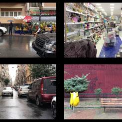 """""""Sonsuz Bir Artikülasyon Mekanı Olarak İstanbul"""" Öğrenci Fikir Yarışması, Eşdeğer Ödül Projesi"""