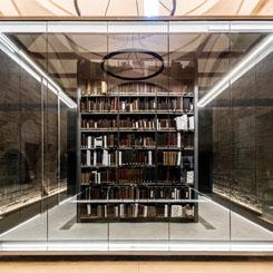 Dünyanın En Modern 4. Kütüphanesi; Beyazıt Kütüphanesi