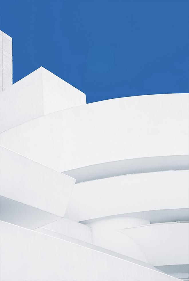 Guggenheim New York, ABD
