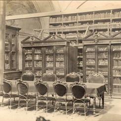 İstanbul Araştırmaları Enstitüsü, Kütüphane Haftası'nı Kutluyor