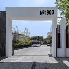 Elips Tasarım Mimarlık'ın BJK No1903 Projesine Ödül