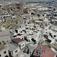 Kapadokya Çalıştayı'nın Proje Alanı ve Katılımcıları Belirlendi