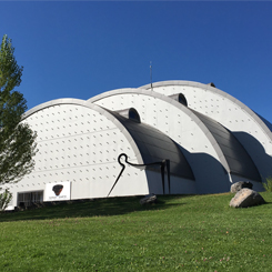 PTT'den Baksı Müzesi'ne Anma Pulu ve Posta Kartı