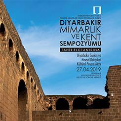 Diyarbakır Mimarlık ve Kent Sempozyumu