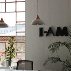 I-AM Uluslararası Deneyim Tasarımı Ajansı