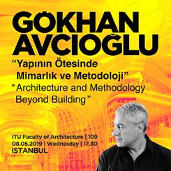 architalkture: Yapının Ötesinde Mimarlık ve Metodoloji