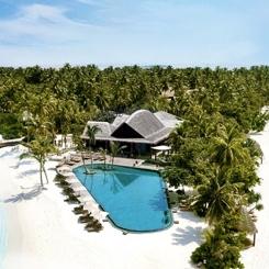 Joali Maldivler'e Autoban İmzası