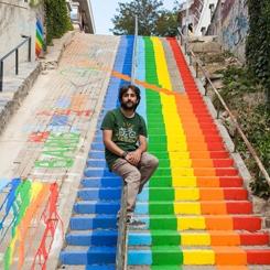 Sahir Uğur Eren'le Mimari Fotoğraf  Üzerine