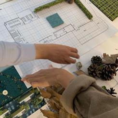 Interface, Öğrencileri Biyofilik Tasarım ile Buluşturuyor