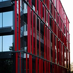 TEV Ofis Binası