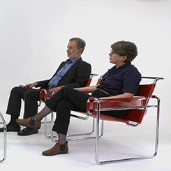 Aykut Köksal'ın Konukları Emine Cansever Öğün ve Mehmet Öğün