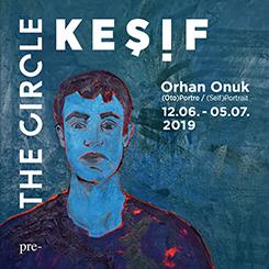 The Circle'dan Keşif #1: Orhan Onuk