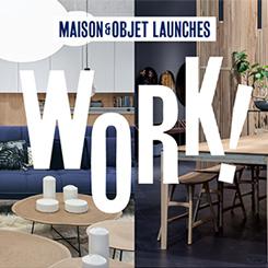 Maison&Objet Eylül'de Çalışma ve Ofis Anlayışlarını Tartışıyor