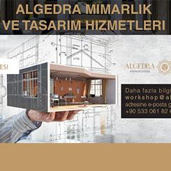 Dubai Algedra Grup, İstanbul'da Tasarım Atölyesi Düzenliyor