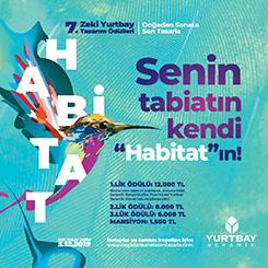 7. Zeki Yurtbay Tasarım Ödülleri
