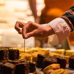 SALT Beyoğlu'ndan Maide Mutfak'ta Programları