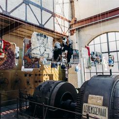 4. İstanbul Tasarım Bienali'nin Yeni Durağı Belçika