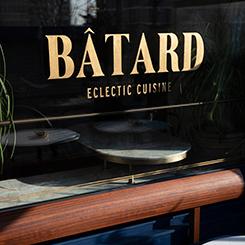 URBANJOBS Tasarımı Batard Bomonti