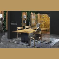 NABA Interior Design Master Bursu