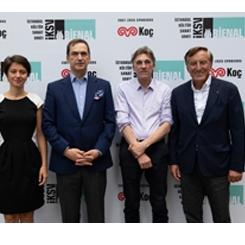16. İstanbul Bienali 14 Eylül'de Kapılarını Açtı