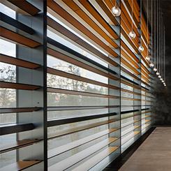 Ankara Ofis Kulesi'nin Cephe Tasarımına Guardian Glass İmzası