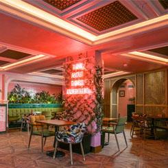 Neowe İki Projesiyle Restaurants and Bar Design Awards'ta
