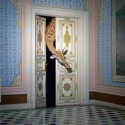 Abdülmecid Efendi Köşkü 'İçimdeki Çocuk' İle Kapılarını Açtı