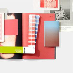 Pantone Arşivine 294 Yeni Renk Ekledi