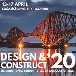 DECO Çelik Köprü Yarışması