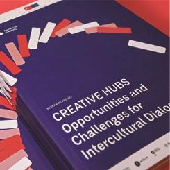 Connect for Creativity Araştırma Raporu Yayımlandı
