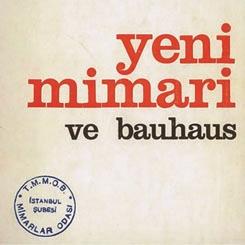 Mimarlar Odası İstanbul Şubesi Yayınları'nın İlk Kitabı Artık İnternette