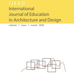International Journal of Education in Architecture and Design (IJEAD)