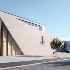 Yeni Apostolik Kilisesi