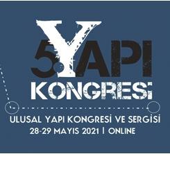 5. Ulusal Yapı Kongresi ve Sergisi