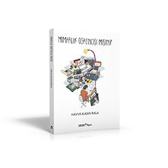 YEM Yayın'ın Yeni Kitabı 'Mimarlık Öğrencisi Misin?' Çıktı