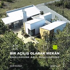YEM Yayın'ın Yeni Kitabı 'Bir Açılış Olarak Mekan' Çıktı