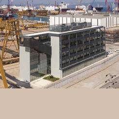 12. Ulusal Çelik Yapı Ödülleri Sonuçlandı