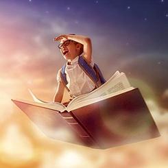 Mimarlardan Çocuklara Kitap Önerileri