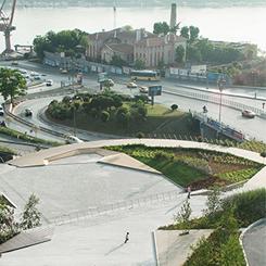 Bir Tutam İstanbul: Şişhane Yeraltı Otoparkı