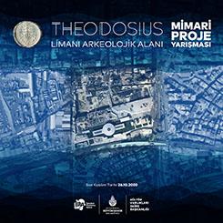 Theodosius Limanı Arkeolojik Alanı Mimari Proje Yarışması Sonuçlandı