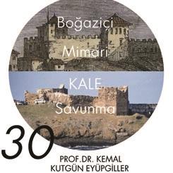 Beyazıt Seminerleri 30: Karadeniz Boğazı Kaleleri