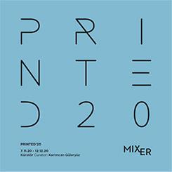Printed'20