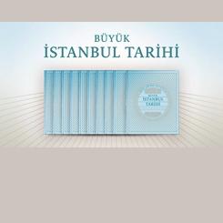Antikçağ'dan XXI. Yüzyıla Büyük İstanbul Tarihi Online Yayında