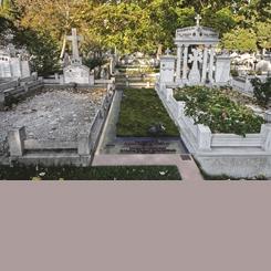 Eremya Çelebi Kömürciyan / Kayıp Mezara Yeni Bir İz