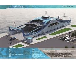 9. Ulusal Gemi ve Yat Tasarım Yarışması Sonuçlandı